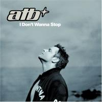I Don't Wanna Stop (single)