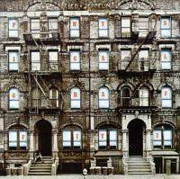 Physical Graffiti  CD1