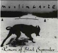 Return of Black September