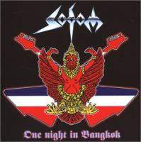 One Night In Bangkok (Cd2)