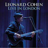 Live In London Cd1