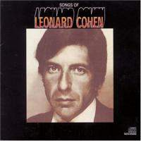 Songs of Leonard Cohen (1967)
