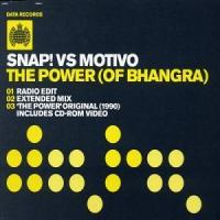 The Power (Of Bhangra 2003)