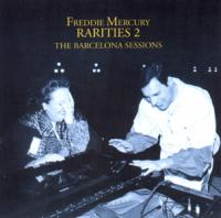 The Rarities Vol.2 (The Barcelona Sessions)
