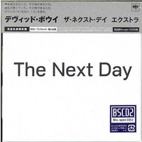 The Next Day Extra Cd2