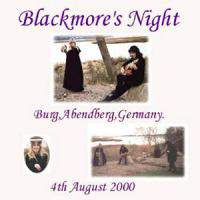 Abendberg Germany (04.08.2000))