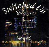 Switched On - The Neon Philarmonic Orchestra V.2