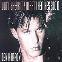 Don't Break My Heart (12'')