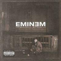 The Marshall Mathers LP CD1
