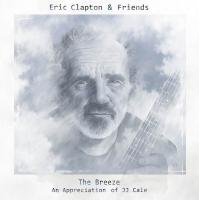 Eric Clapton and Friends - The Album