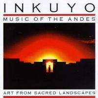 Art From Sacred Landscapes