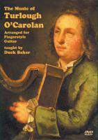 The Music Of O'Carolan
