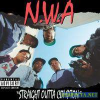 Straight Outta Compton (Full Album)