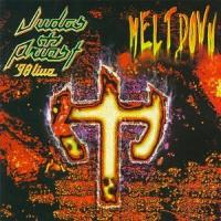 98 Live Meltdown Cd1