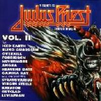 A Tribute To Judas Priest Legends Of Metal Vol. II