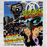 Music From Another Dimension! (Deluxe Edition) CD2