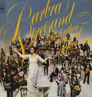 Barbra Streisand ... And Other Musical Instruments
