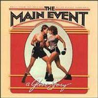 The Main Event (Single)