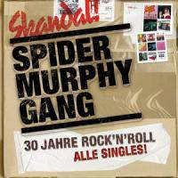 Spider Murphy Gang : 30 Jahre Rock 'n' Roll (Alle Singles)