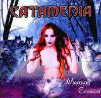 Catamenia (Shape Cd)
