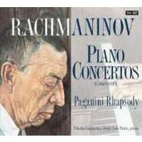 Piano Concerto No 1 In F Sharp Min, Op. 1