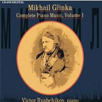 Complete Piano Music Vol.1