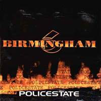 Policestate [Single]