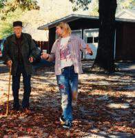 William S. Burroughs/ Kurt Cobain