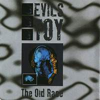 The Old Race Cd5