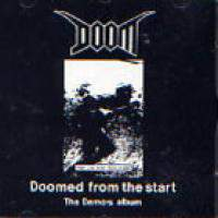 Doomed From The Start - The Demo's Album
