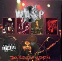 Double Live Assassins Cd2