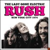 The Lady Gone Electric - New York City 1974 (Live)