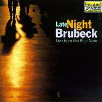 Late Night Brubeck