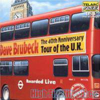 The 40Th Anniversary Tour Of Tour Of The Uk