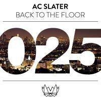 Back To The Floor [Nest025]