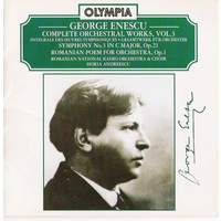 Complete Orchestral Works Vol. 3