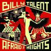 Afraid Of Heights (Deluxe Edition) Cd1