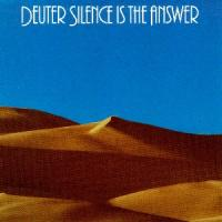 Silence Is The Answer (Cd1)