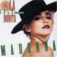 La Isla Bonita (Super Mix) (Single)